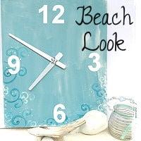beach-clock