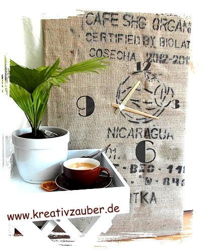 caffee uhr