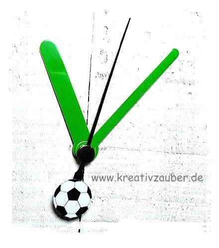 fussball-zeiger-uhr