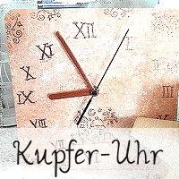 kupfer-uhr