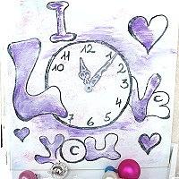 love-uhr