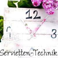 serviettentechnik