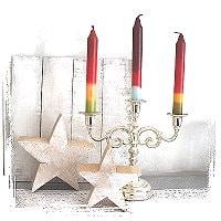 Kerzen tauchen
