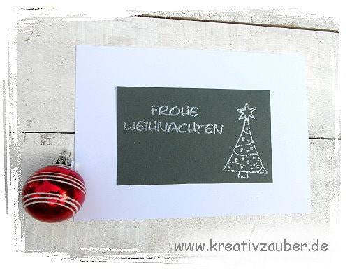 motivstempel weihnachten