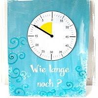 Time Timer basteln