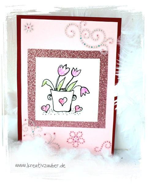 tulpenkarte-basteln