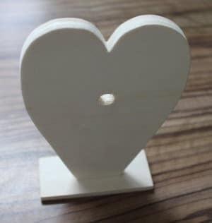 Herzuhr