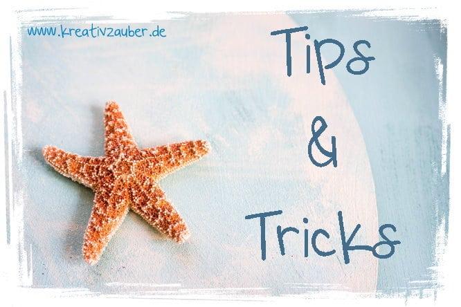 Tips und Tricks für den Motivtransfer auf Holz