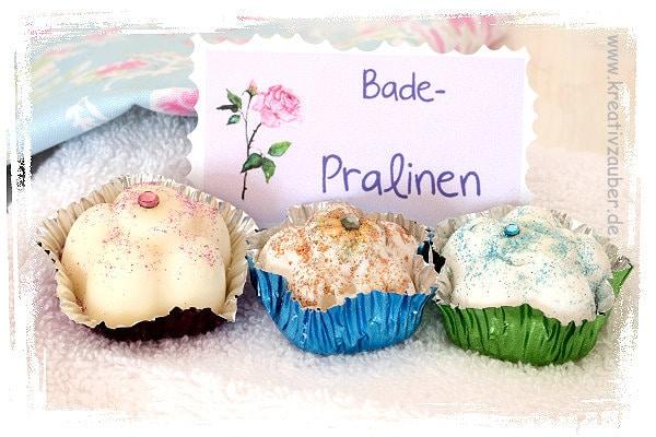 bade-praline