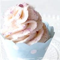 Badecupcakes – einfaches Rezept mit Deko