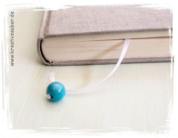 lesezeichen selber machen mit perlen kreativ zauber. Black Bedroom Furniture Sets. Home Design Ideas