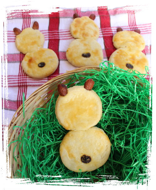 backen-hase