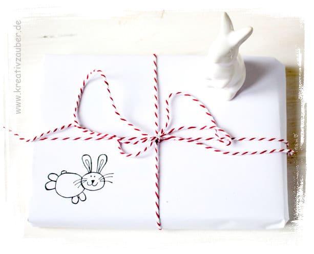 ostern basteln geschenk