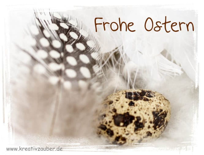 ostern-vintage
