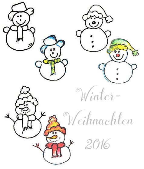 stempel winter neuheiten