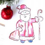 Weihnachtskarten kostenlos ausdrucken