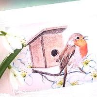 Frühlingspost