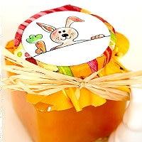 Marmelade Ostern