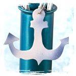 Maritime Deko basteln