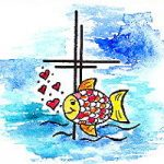 Herzfisch – Karten