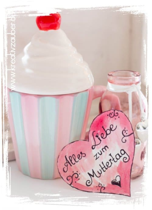Freebie Muttertag