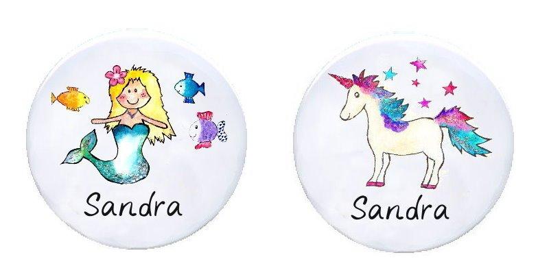 ansteck buttons für kinder
