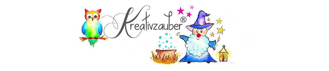 Kreativzauber® ★ Bastelblog mit vielen Vorlagen, Anleitungen und Ideen