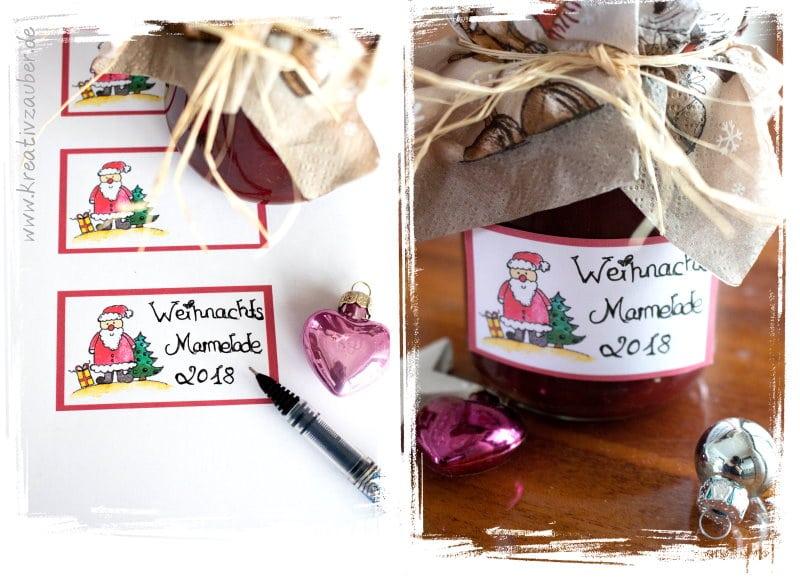 weihnachtliche etiketten kostenlos ausdrucken