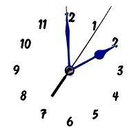 Uhr basteln: 12 kostenlose Anleitungen & Vorlagen